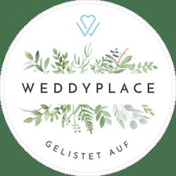 Empfehlung von Hochzeitsplannern